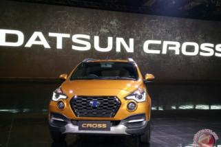 Diproduksi di Indonesia, Datsun Cross tawarkan fitur unggulan