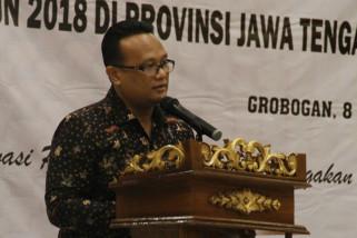 Bawaslu kabulkan permohonan bakal anggota DPD Jateng