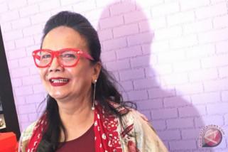 Christine Hakim: akting bukan ilmu yang bisa diajarkan hitungan hari