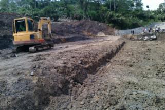 Bupati Banjarnegara: Pengerjaan infrastruktur jangan molor
