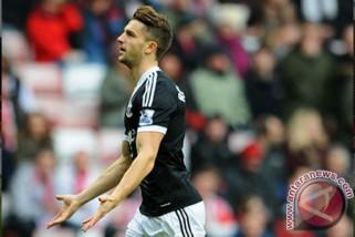 FA dakwa Jay Rodriguez terkait pelecehan rasial