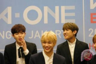 Kang Daniel Wanna One libur Imlek bersama keluarga