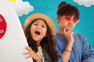 Mira Lesmana - Riri Riza berhasil cetak dua film anak-anak