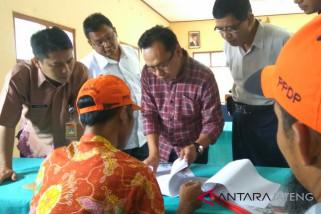 Coklit lampaui target, KPU Jateng apresiasi kinerja PPDP Banjarnegara