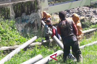Pelanggan PDAM Temanggung keluhkan air macet