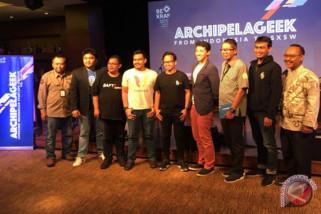 Band Efek Rumah Kaca perwakilan Indonesia di festival seni AS