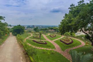Taman Bukit Daun jadi tujuan wisata baru di Tuban