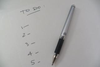 Menulis berisi narasi bisa bantu orang mengatur emosi negatif
