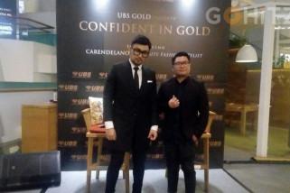 UBS Gold ajak wanita Indonesia tampil percaya diri