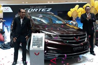 Wuling Cortez tawarkan beragam fitur premium