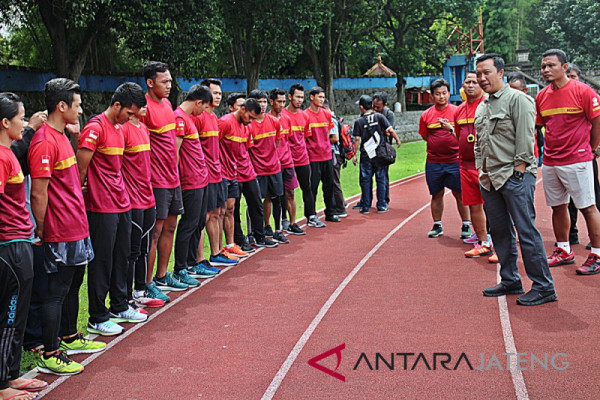 Menpora: Silat simbol besar Indonesia pada Asian Games