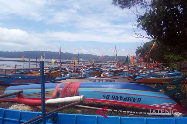 Cilacap siapkan bantuan paceklik nelayan