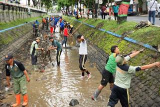 Pemkot Magelang kuatkan kepedulian warga terhadap kebersihan sungai