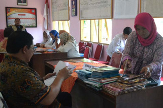 Kelurahan Magersari ikuti pemilihan Pelaksana Gotong Royong
