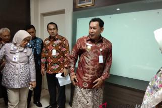 Sambut hari jadi, Pemkot Pekalongan gelar Festival Sarung Batik