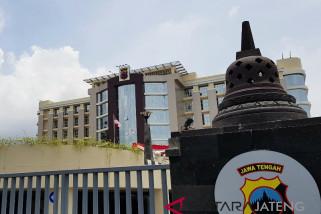 Kapolri bakal resmikan Gedung Mapolda Jateng