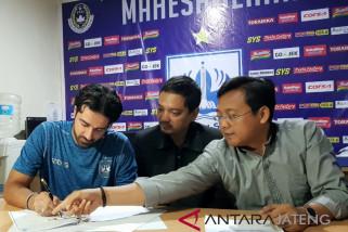 Pelatih asal Italia dikontrak PSIS Semarang