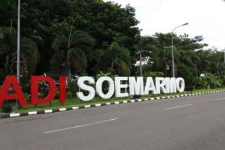 Bandara Adi Soemarmo menargetkan peningkatan jumlah penumpang