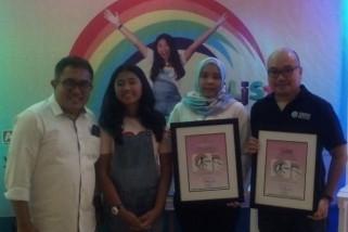 Album lagu anak diharapkan bisa menginspirasi anak Indonesia