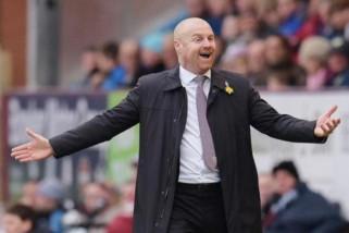 Dyche tidak peduli aktivitas Burnley di bursa transfer