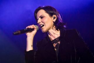Band Cranberries rilis album baru tanpa vokalis Dolores