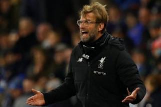 Klopp:  Liverpool mengemban tugas berat akhiri hegemoni Madrid