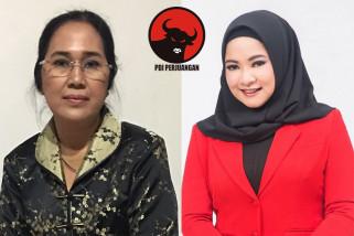 Parpol penentu keterwakilan perempuan di parlemen