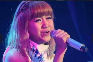 Ghea tereliminasi tinggal empat peserta di Indonesian Idol