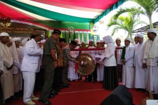 Jatmi serukan persatuan umat untuk menjaga NKRI