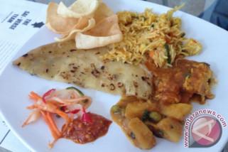 Wakil Dubes:masyarakat India familier dengan makanan halal-haram