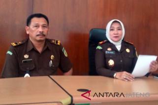 Lima tersangka tipikor APBDes di Banyumas ditahan