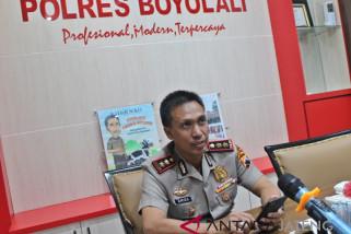 Boyolali kekurangan 900 polisi