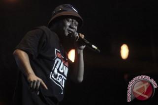 Perayaan karir Iwa K 25 tahun akan dibuat konser Batman Kasarung