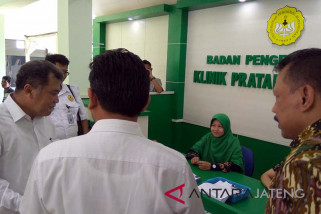 Unsoed buka layanan Klinik Pratama Soedirman