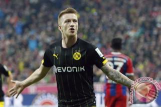 Dortmund perpanjang kontrak Marco Reus sampai 2023