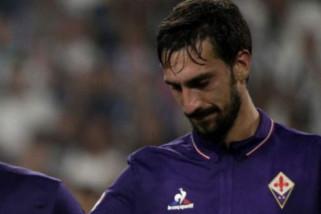 Meninggal, Kapten Fiorentina Astori diduga dibunuh
