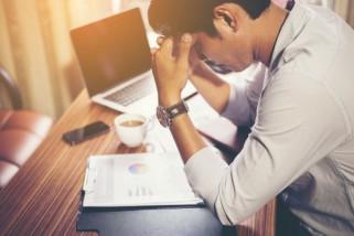 Peneliti : Stres bisa menular pasangan