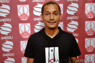 Jafri penuhi janji datangkan pemain Liga 1