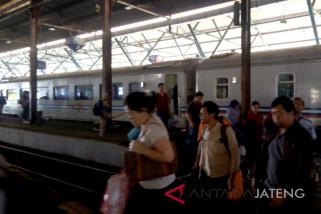 Selama mudik, KAI tambah kapasitas 7.700 penumpang per hari