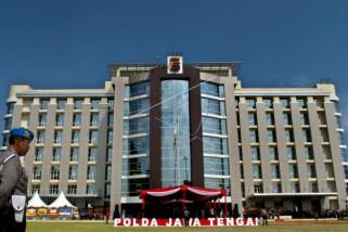 Polda Jateng ambil alih lima kasus menonjol polisi
