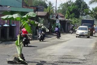 Pemkab Banyumas segera perbaiki 110 ruas jalan
