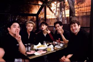 Super Junior akan rilis album repackaged