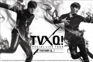 TVXQ akan luncurkan album terbaru 28 Maret 2018