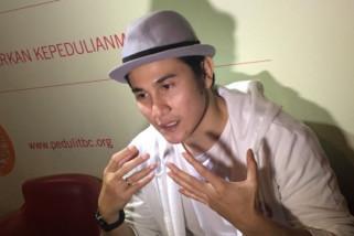 Vino Bastian kaget  penderita TBC Indonesia terbanyak kedua dunia