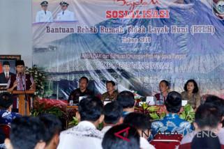 Boyolali tingkatkan kualitas RTLH untuk tekan kemiskinan