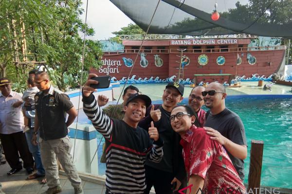 Pramuka dilibatkan untuk promosikan potensi pariwisata Batang