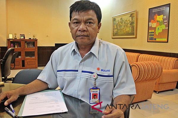 Stok beras Bulog Surakarta aman empat bulan ke depan