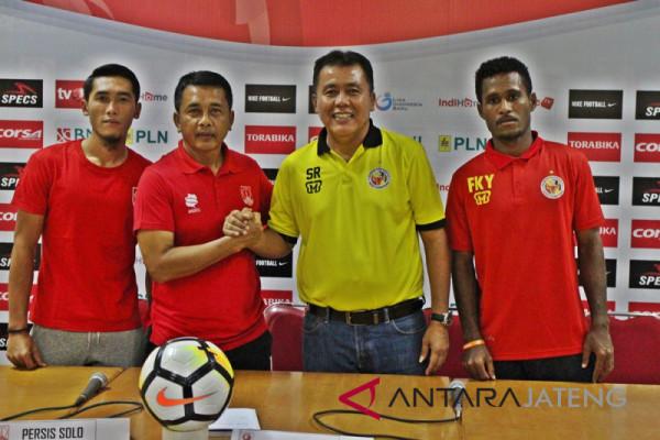 Persis siap hadapi Semen Padang laga perdana Liga 2