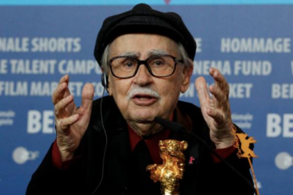 Presiden Sergio : Kematian Vittorio kehilangan besar bioskop Itali