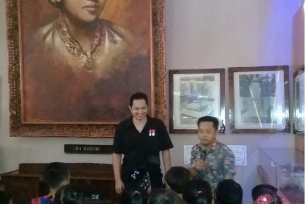 Pengunjung Museum Kartini ditargetkan 1.000 pengunjung